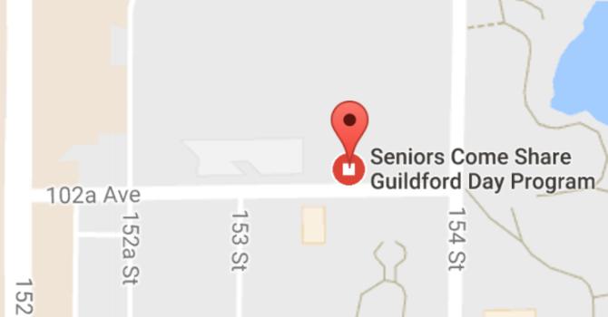Guildford Day Program