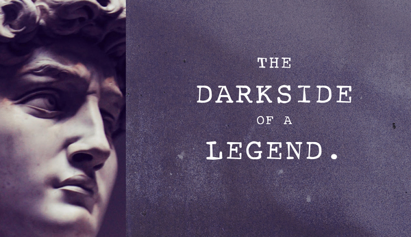 The Darkside of a Legend