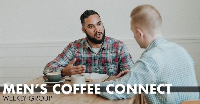 Men's Coffee Connect