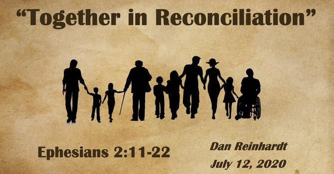 Together in Reconciliation