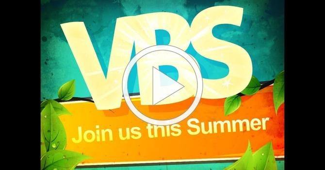 Vacation Bible School for All Ages