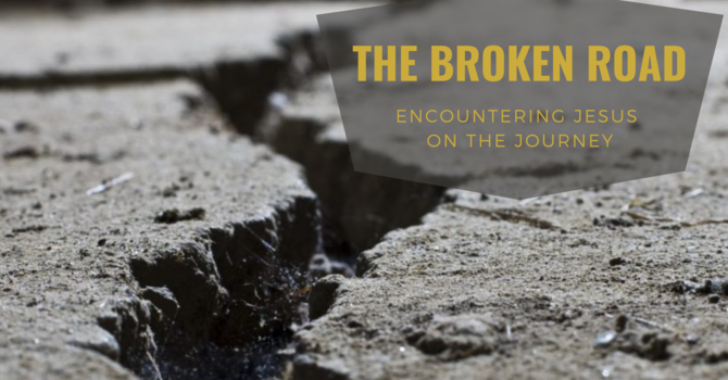 The Broken Road - Grief