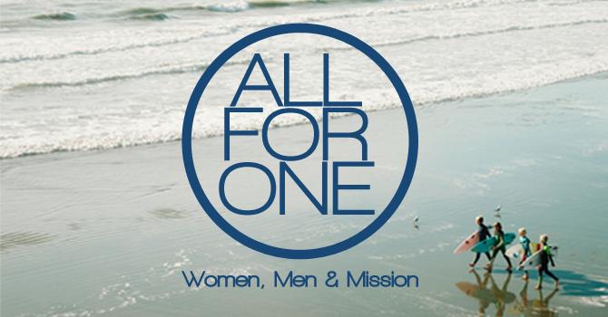 Women, Men & Mission - Part 2