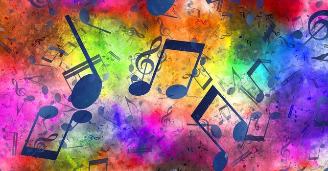 Seeking Musical Talent image