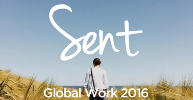 Global Work Sunday Part 2