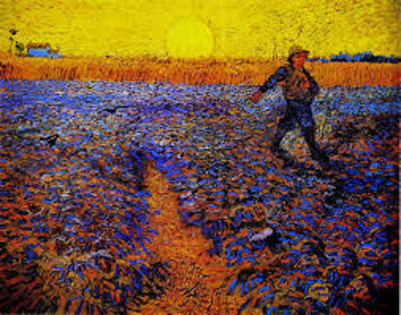 Who is the Sower?