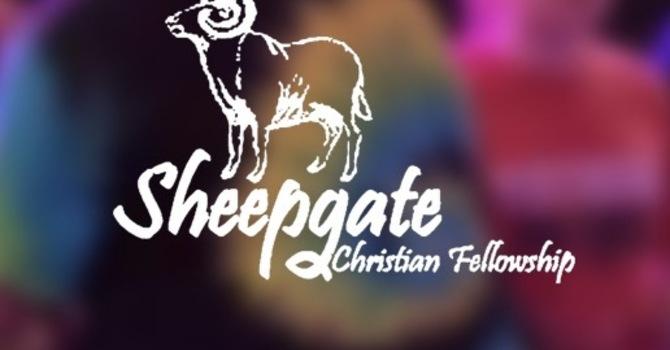 SheepGate Christian Fellowship