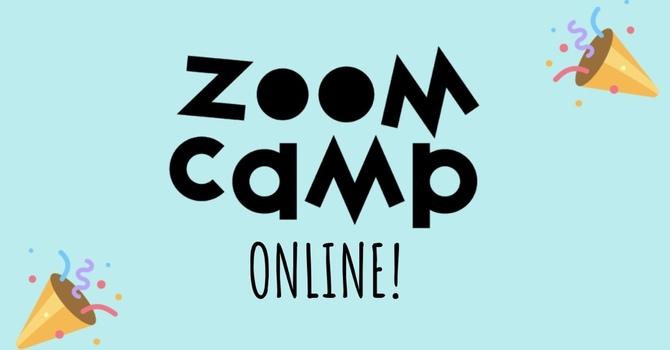 Zoom Camp Online