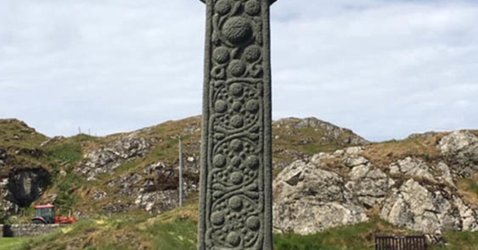 More Celtic Treasures