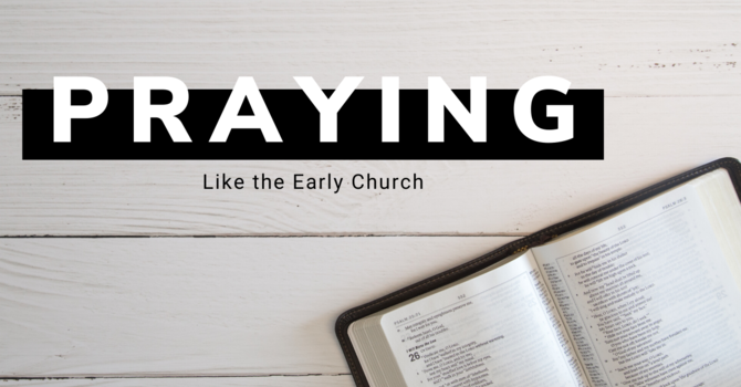 A Morning Liturgy