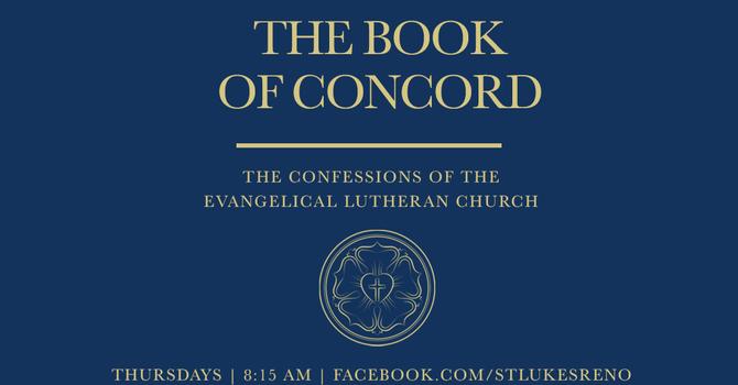 Book of Concord | Augsburg Confession