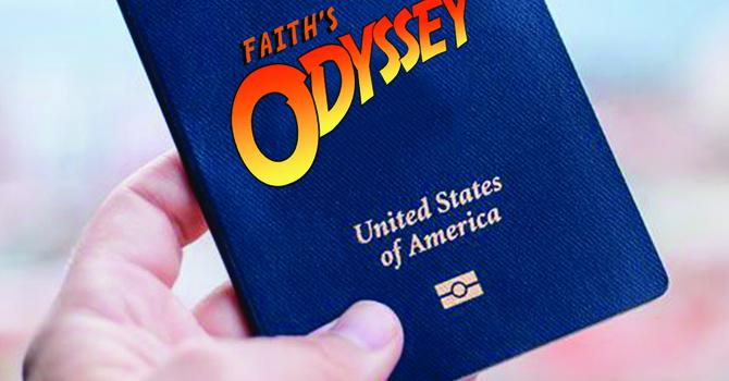 Passport to Odyssey