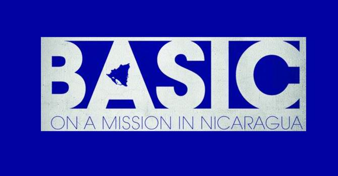 BASIC Nicaragua