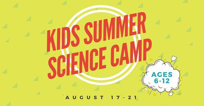 Kids Science Camp 2020