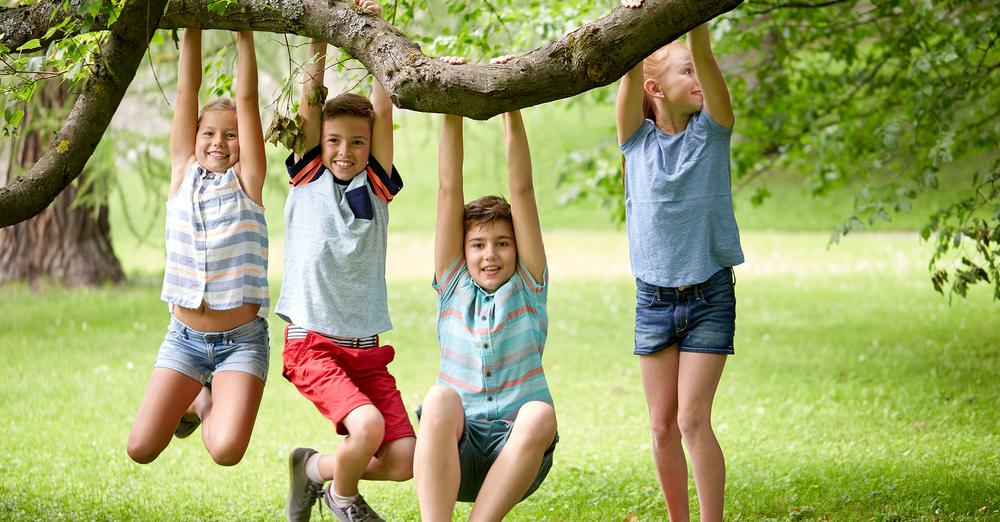 Sunday online for kids