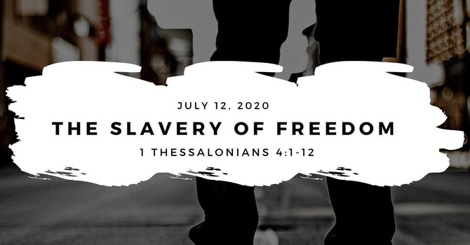 The Slavery of Freedom