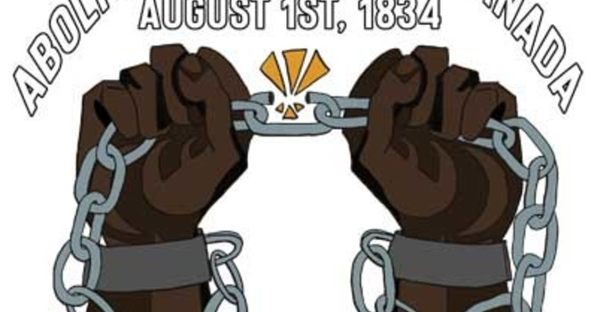 Remembering August 1: End of Slavery in Canada