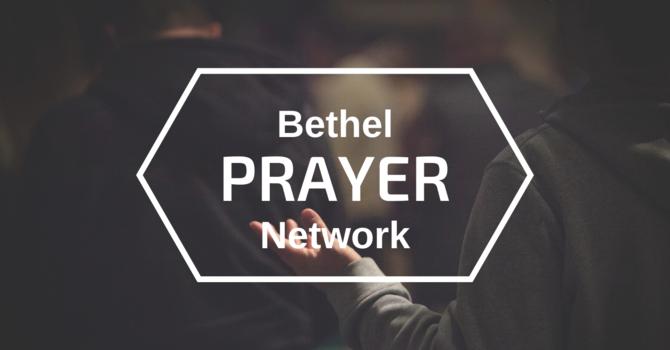 Prayer Network