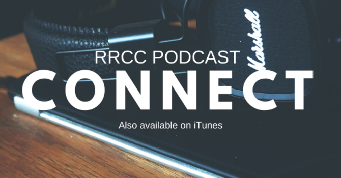 New Connect Podcast! image