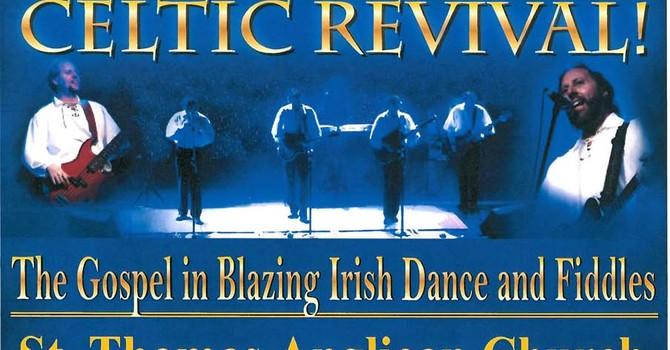 Celtic Revival in Chilliwack image