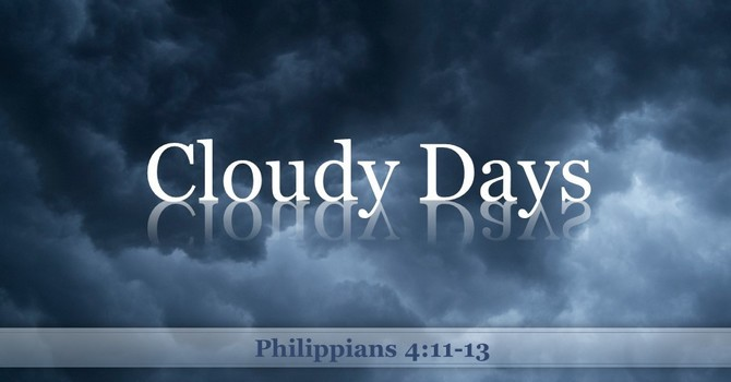 Cloudy Days image
