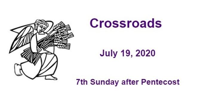 Crossroads July 19, 2020 image