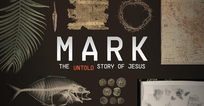 2 - Where Do You Start The Jesus Story?