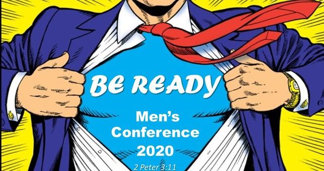 Men's Conference 2020