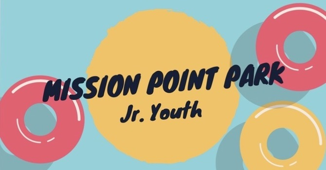 Jr. Youth @ Mission Point Park