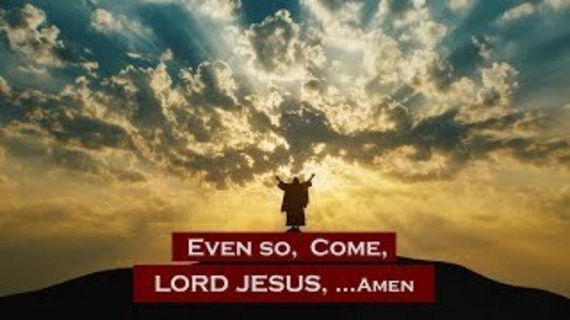 God's Final Call