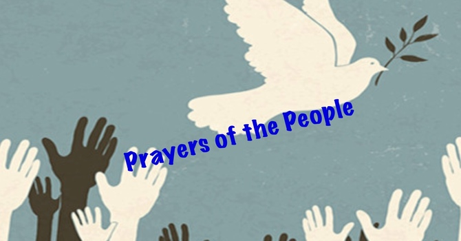 Prayers of the People image
