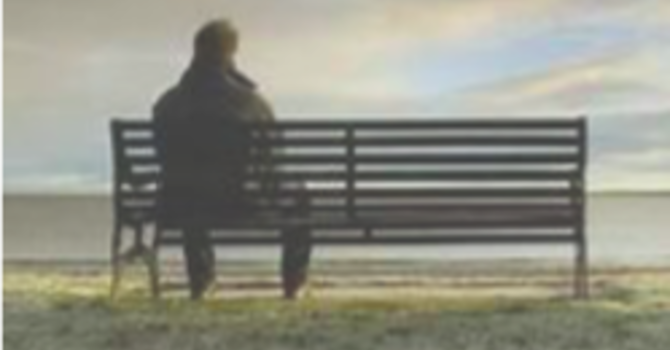 Social Isolation, loneliness and the social deep freeze