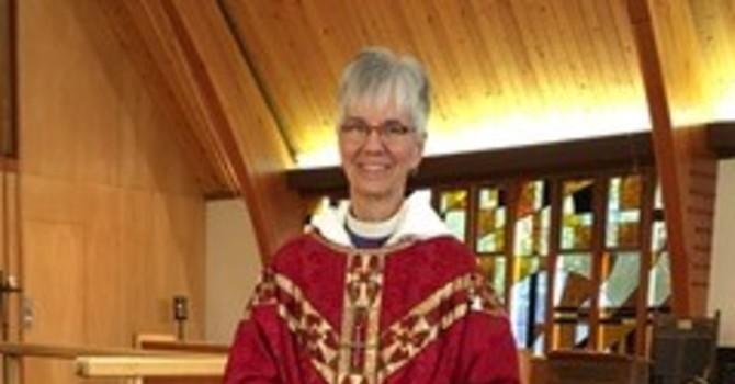 Nov 18, 2018 Archbishop Melissa image