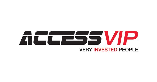 ACCESS VIP AUGUST MEETINGS