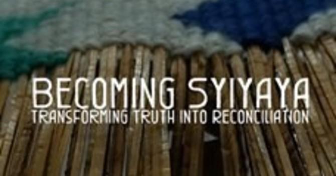 Vote for documentary 'Becoming syiyaya' on STORYHIVE image