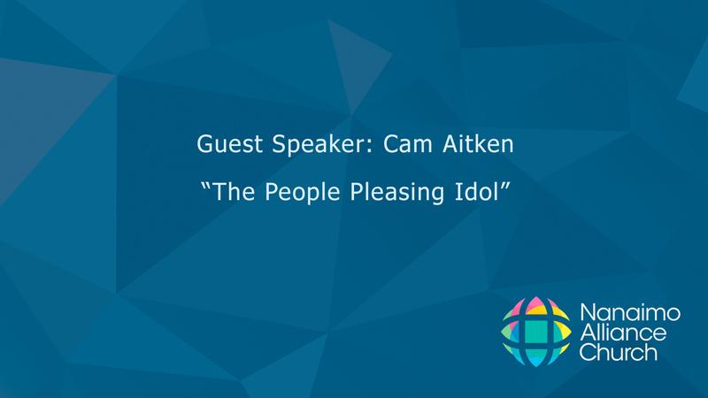 The People Pleasing Idol