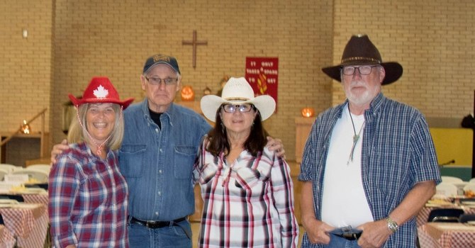 Fun at the Hoedown! image