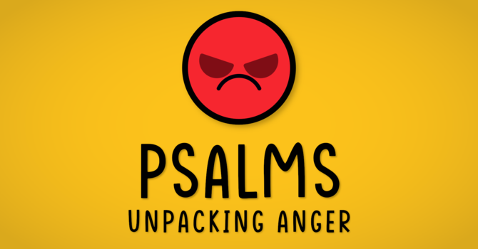 Unpacking Anger