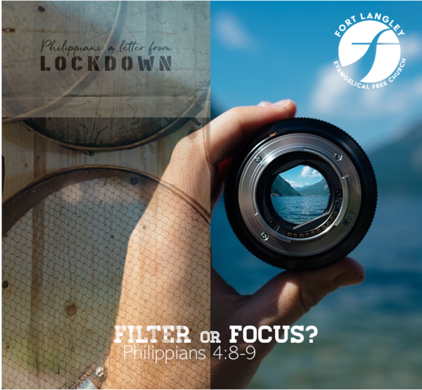 Filter or Focus?