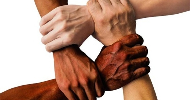 A Response to Racism - COVID-19