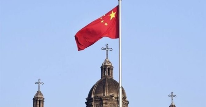 The Church in China
