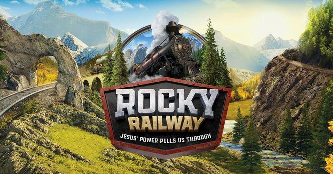 Rocky Railway