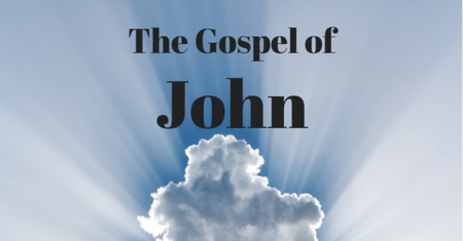 The Glory of the Bread of Life – Part 2