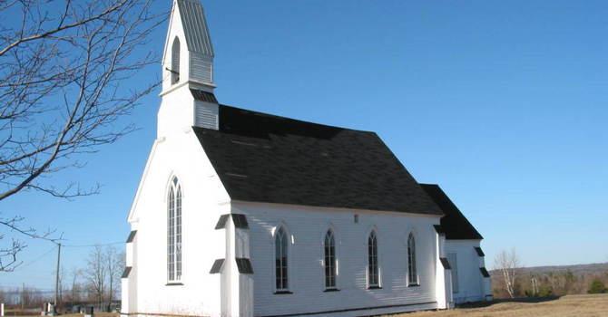 Former St. John the Evangelist, Whites Cove