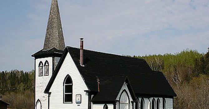 Former St. Alban's, Medford