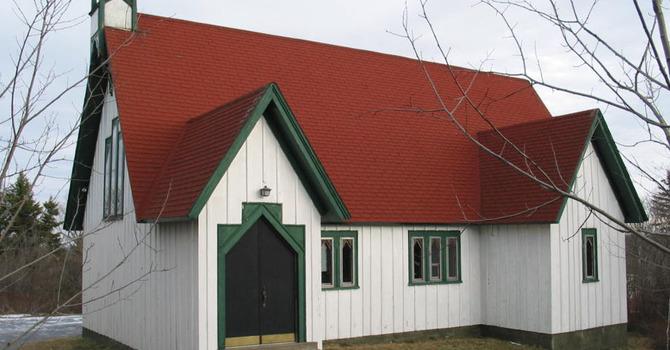 Former St. Barnabas, Saint John