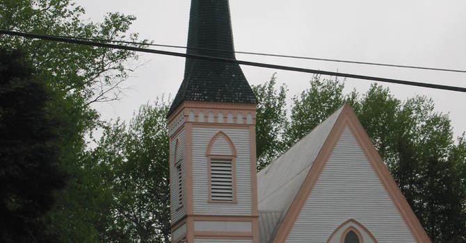 Former St. James, Westfield