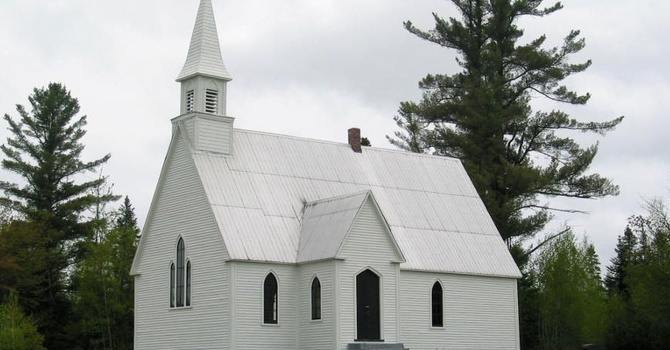 Former St. Mary's, Ripples