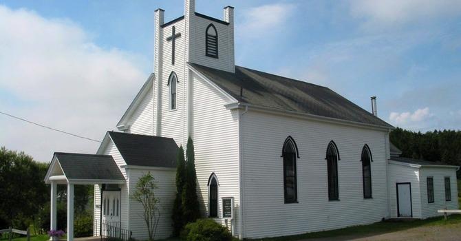 Former Holy Trinity, St. Martins