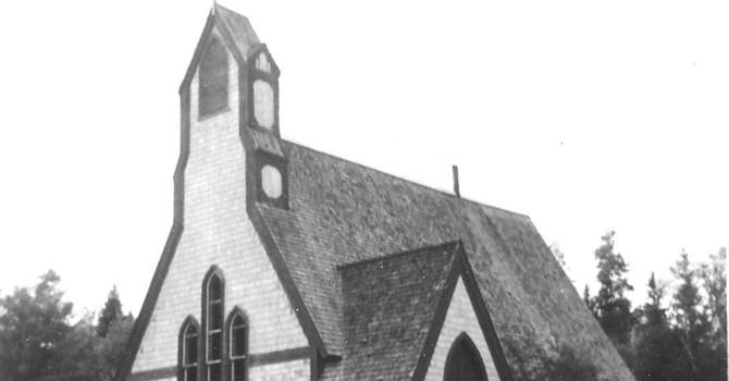 Former St. Paul's, Goshen